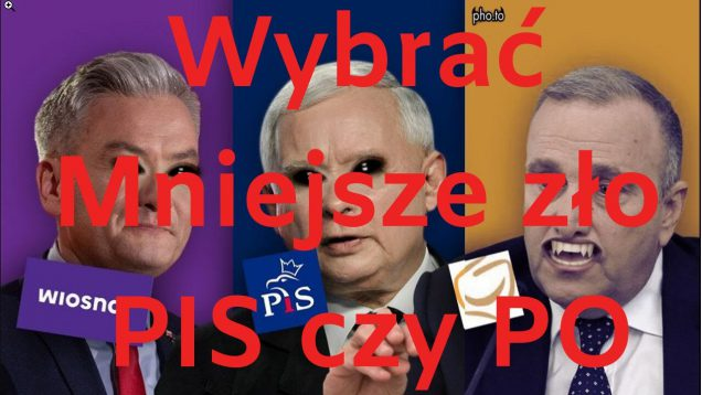 Nie wybieraj mniejszego zła – wybierz nowy system. Czy odbijemy Polskę z rąk najemników korporacji?