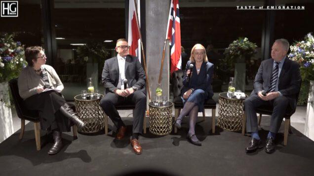 100 years of Polish-Norwegian Diplomatic Relations