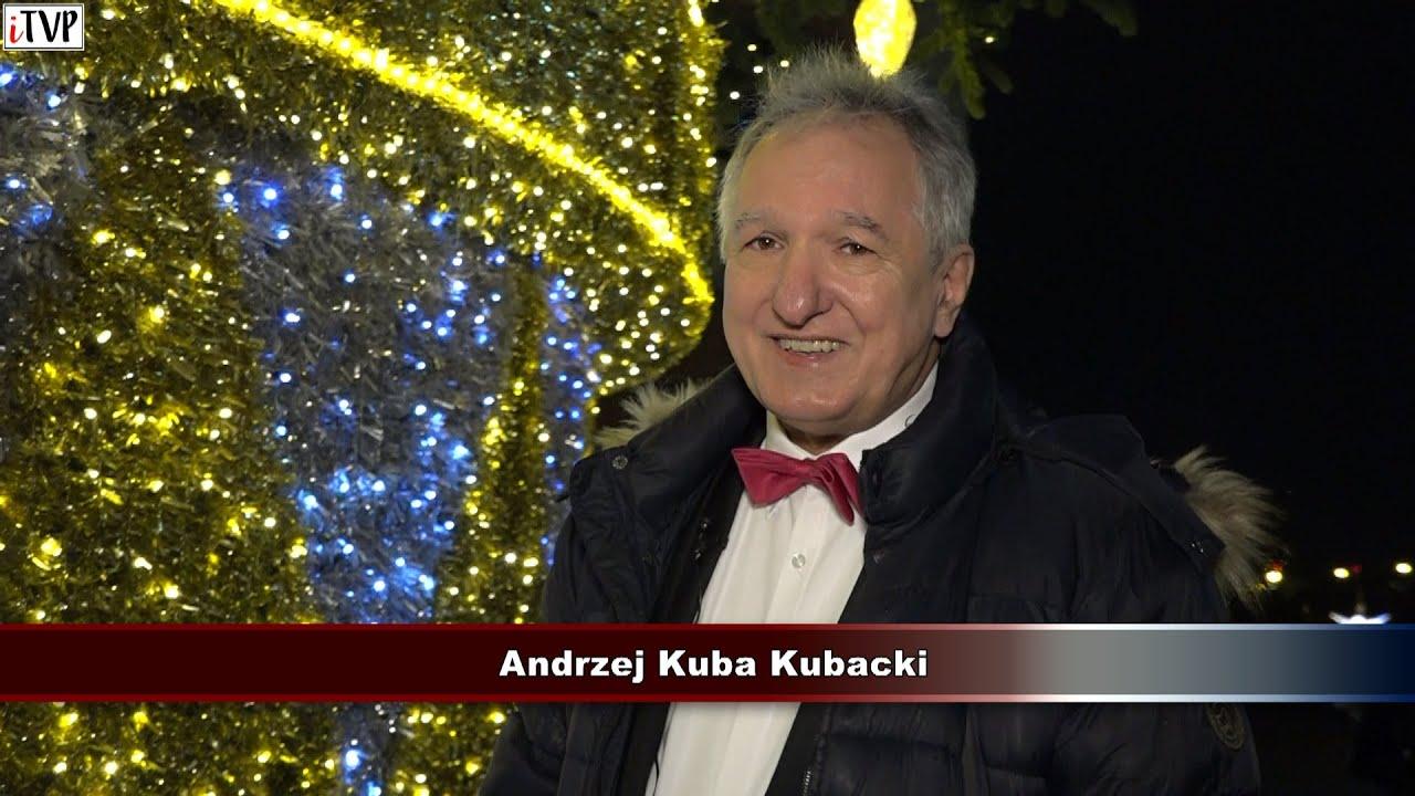 Andrzej Kubacki – Wesołych Świąt!