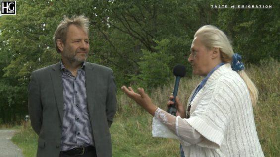 From Hvervenbukta to Eidsvoll – part II