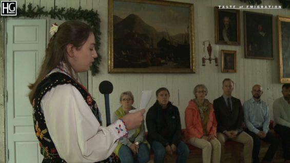 Klaudia Beata Janusz – Eidsvoll 1814