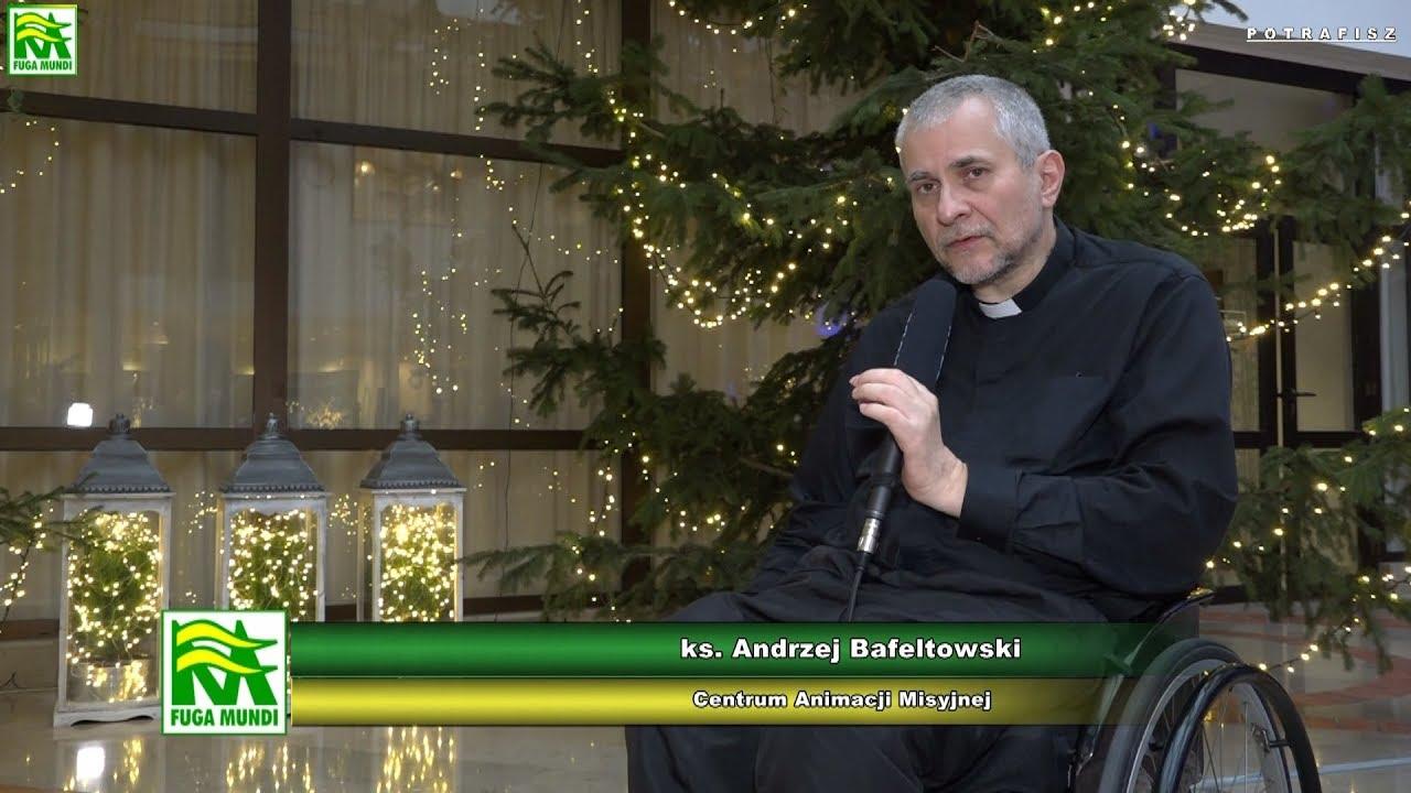 Potrafisz 2020 – ks. Andrzej Bafeltowski
