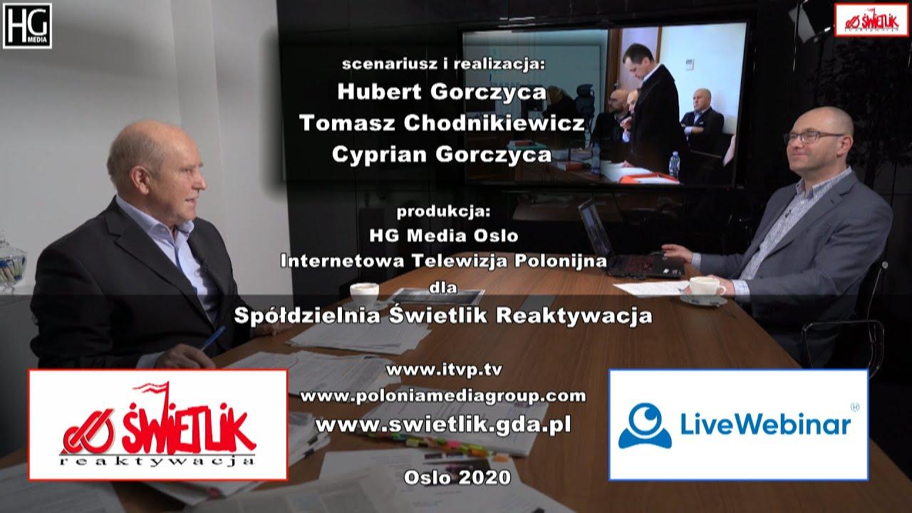 Mirek Case   /  Mirosław Ciełuszecki case, czyli przedsiębiorca zniszczony przez państwo
