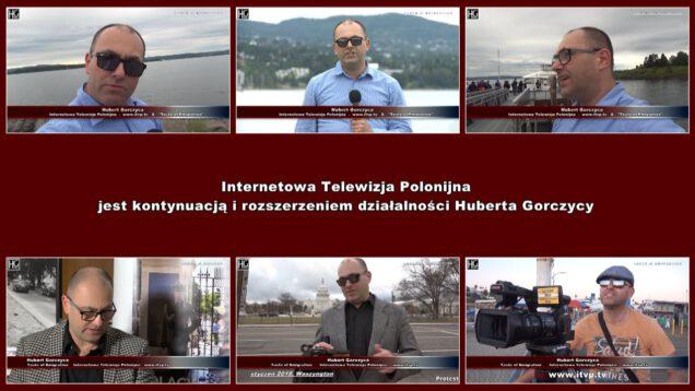 Telewizja Polonijna – zwiastun